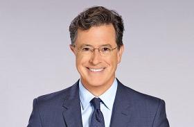 Stephen Colbert James Cordon csere