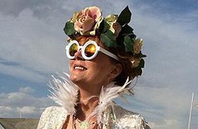 Susan Sarandon a drogguru hamvaival bulizott