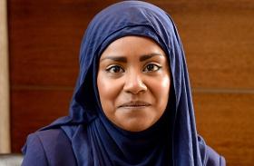 Sütimester Nadiya Hussain kényszerházasság vallomás