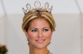 Svád királyi család új fotók