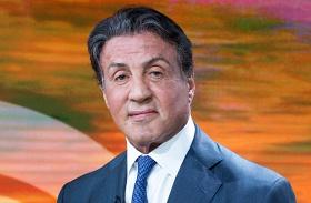Sylvester Stallone lányai Miss Golden Globe