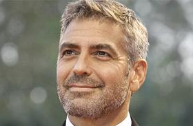 Sztár pár hasonmás Amal Clooney
