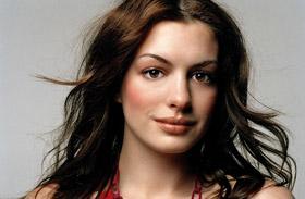 Ilyen volt, ilyen lett: Anne Hathaway - Képekben a változás