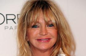 Ilyen volt, ilyen lett: Goldie Hawn