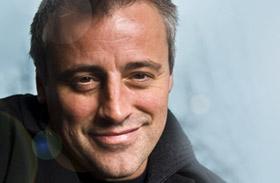 Matt LeBlanc ma 45 éves