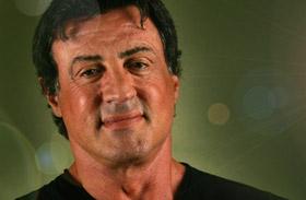 Sylvester Stallone életrajz