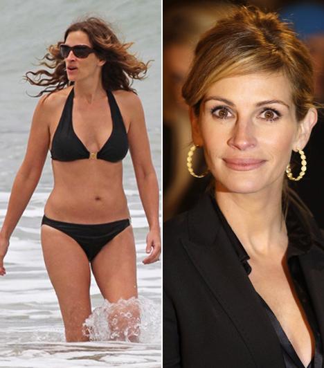 Sztárok bikiniben