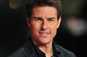 Tom Cruise plasztika