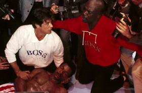 Tony Burton Rocky meghalt