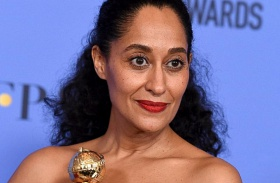 Tracee Ellis Ross Golden Globe-díj