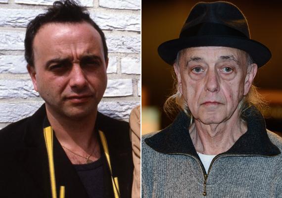 Peter Behrens - aki a dobokat nyűtte - a banda feloszlása utána alkohol- és drogproblémákkal küzdött, belebetegedett ugyanis, hogy szólóban nem állja meg a helyét a zenei világban. Néhány kisebb német filmben is szerepelt, de színészként sem tudott kitörni. A jelenleg 68 éves zenész Wilhelmshavenben él két fiával.