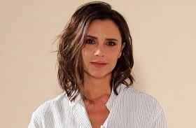 Victoria Beckham bánja a plasztika