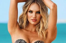 Victoria's Secret Photoshop-bakik