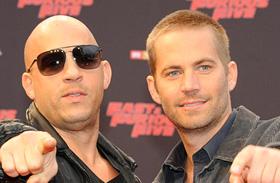 Vin Diesel utolsó szavai Paul Walkerhez