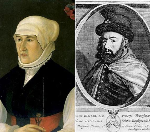 Lorántffy Zsuzsanna (1600 körül-1660)II. Rákóczi György erdélyi fejedelem édesanyjának élete a török hódoltság alatt, a szétszakított országban nem volt könnyű. Az örökösnő művelt volt, és hatalmas vagyonnal rendelkezett. Öt gyermeke közül csak ketten érték meg a felnőttkort, György és Zsigmond. Gyermekeit gondos nevelésben részesítette. Megözvegyülése után igazi erdélyi nagyasszonyként támogatta az oktatást, sőt két egyházi témájú idézetgyűjteménye is megjelent, ami egy nőtől akkoriban igencsak szokatlan volt. 1650-ben a kor legnagyobb pedagógusát, Comeniust ő hívta Sárospatakra. A legenda szerint tokaji birtokán, véletlenül, született meg az aszúbor.