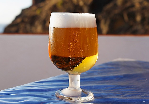 Malátatartalma miatt még az alkoholmentes sörről is le kell mondanod legalább néhány hétre.