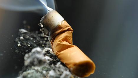 Ezt teszi a cigaretta a szerveinkkel