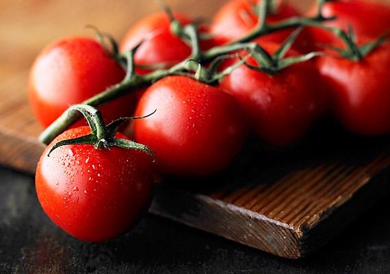 Lúgosítás szempontjából az egyik leghatékonyabb élelmiszer a paradicsom, mely bélrendszered működését is lendületbe hozza.