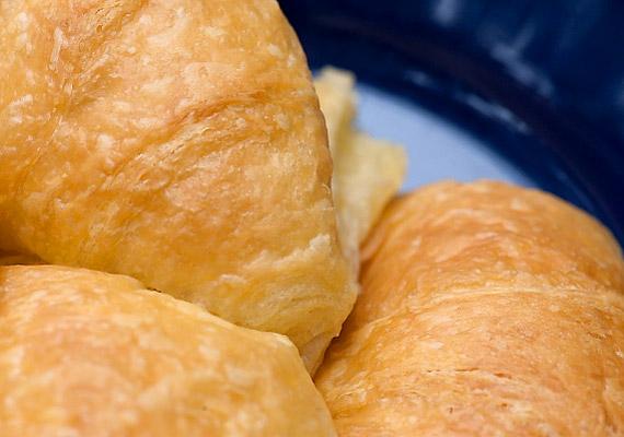 A péksütemények - legyen az kenyér, pogácsa vagy egyéb pékáru - jóval több sóval készülnek, mint hiszed.