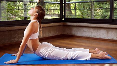 akupunktúrás pontok a testben, hogy lefogyjon