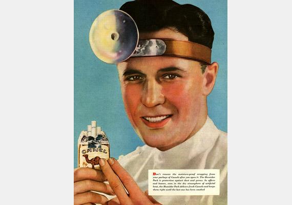 Ez a pirospozsgás fogorvos azt javasolja, felbontás után is tartsd a cigarettákat a nedvességzáró csomagolásban - ne tedd cigarettatárcába. Az eredeti csomagolás ugyanis megóvja a dohányt a kiszáradástól.