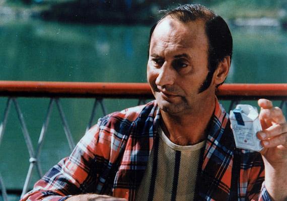 Tímár Péter 1997-es, Csinibaba című filmje a hatvanas évek Magyarországán játszódik, ahol egy csomag Chesterfield cigarettával - ideig-óráig - Reviczky Gábor lehetett a császár.