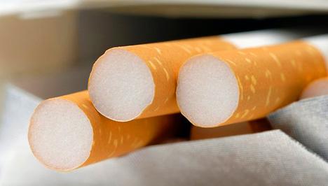A kellemes illatok segíthetnek leszokni a cigarettáról