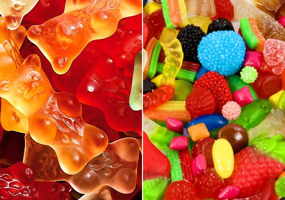 A gumicukrot minden gyerek és felnőtt szereti, ám jóval egészségtelenebb, mint legtöbben hiszik. Különféle cukrokból, mesterséges színezékekből, állományjavítókból áll, és gyakorlatilag semmi tápláló nincs benne, csupán üres kalória. Rendszeres fogyasztása nemcsak elhízáshoz, de akár hiánybetegségekhez is vezethet.