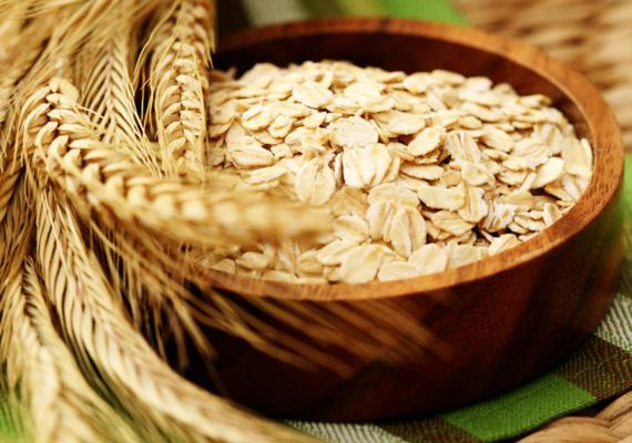 A gabonafélék segítenek a keringés szabályozásában, és csökkentik a magas vérnyomást, valamint nagy szerepük van a szervezet energia- és szénhidrátszükségletének biztosításában.