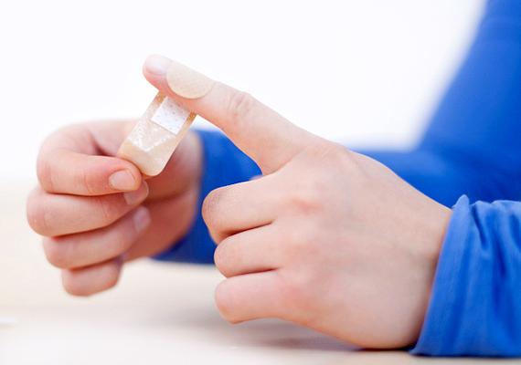 as hiányában lassú a sebgyógyulás, illetve immungyengeség alakulhat ki.