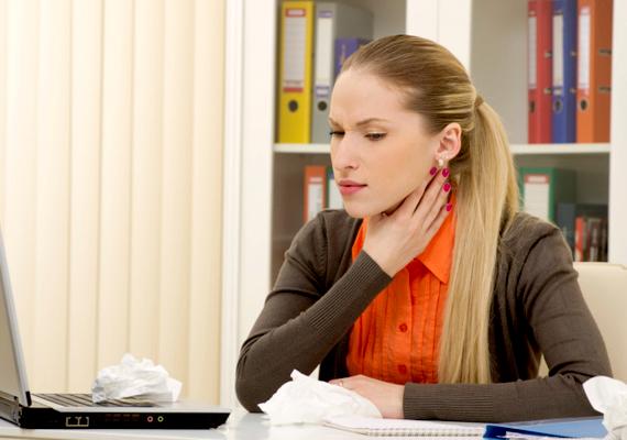 A cink megfázás és torokfájás esetén felgyorsíthatja a gyógyulási időt felnőtteknél.