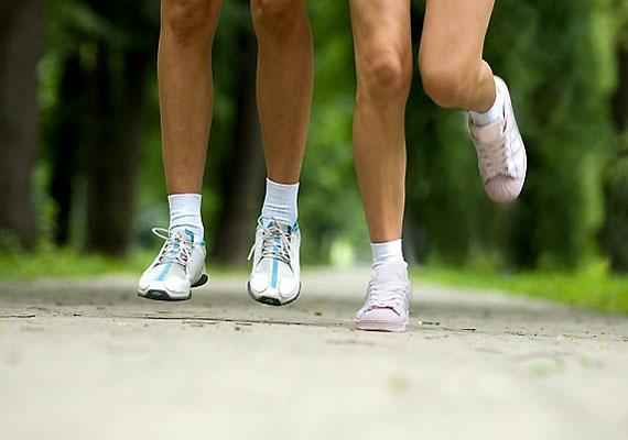 Ha huszonévesen nem zárkózol el a rendszeres testmozgástól, jóval kisebb esélyed lesz a keringési rendellenességek, a rák és a diabétesz kialakulására a negyvenes éveidben.