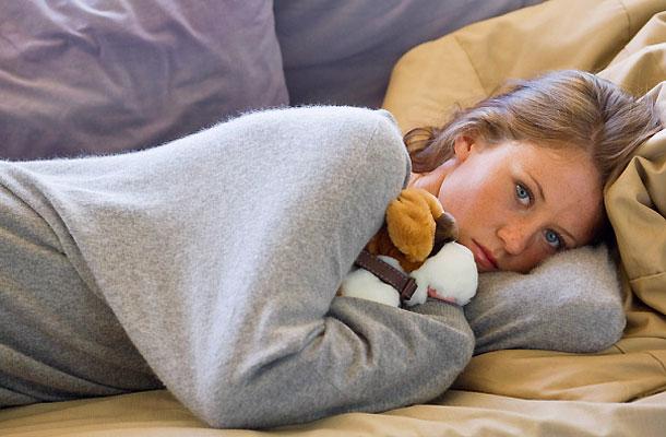 Segítség felfázás, hólyaghurut esetén
