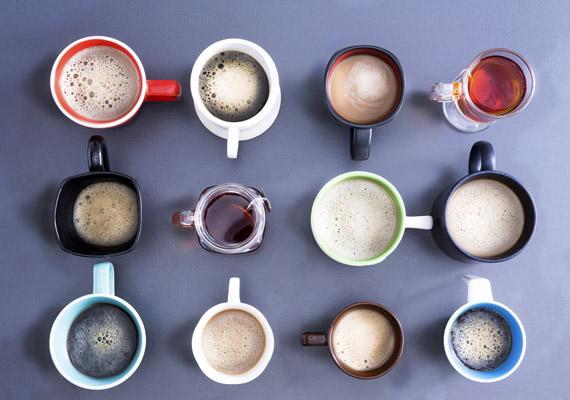A kávéban, a zöld és a fekete teában lévő csersav megköti a vasat, így ha vérszegénységre vaskészítményt írt fel az orvos, ne ezekkel vedd be! Jobb az óvatosság alapon a vastabletta bevétele után se fogyassz még két óráig teát, kávét!
