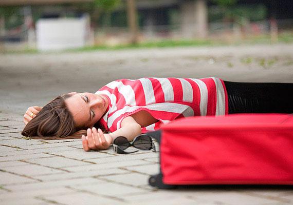 A sérülések az esetek elenyésző hányadában okolhatóak a hátfájásért, sokkal valószínűbb, hogy a rossz tartás vagy a mozgásszegény életmód a felelős.
