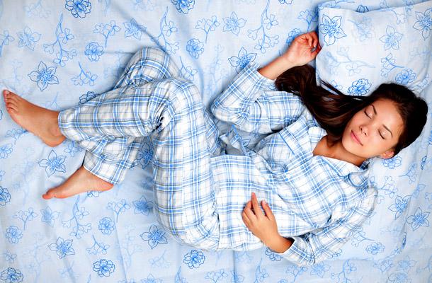 8b73cdb9d1 Ezúttal a megszokott alvópózra lesz érdemes jobban odafigyelned, amennyiben  szeretnéd elkerülni a hátfájást.