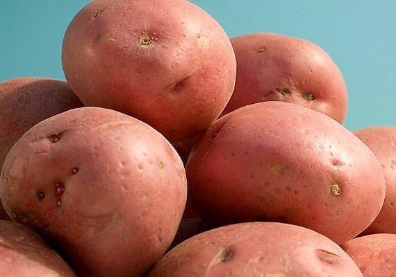 A lizin nevű aminosav megtalálható a krumpliban. Az elterjedt kultúrnövény ráadásul A-, B-, valamint C-vitamint is tartalmaz.