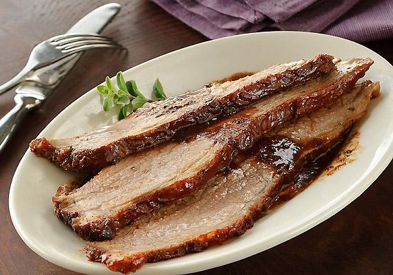 Ha szeretnéd megakadályozni a herpesz kiújulását, érdemes cinkben gazdag marhahúst is fogyasztanod.