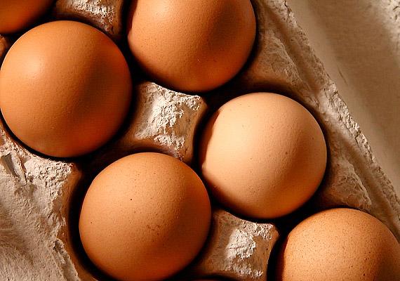 A tojás mind a lizinnek, mind a cinknek biztos forrása. Fogyaszd bármilyen formában, csökkenti a herpesz kiújulásának veszélyét.
