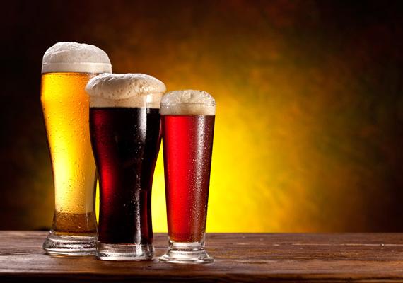 A nyári melegben - de gyakorlatilag bármely évszakban - jóleshet a hideg sör, azonban vigyáznod kell vele, ugyanis alkoholt tartalmaz, tehát savasít is. Ez még egy okot szolgáltathat arra, hogy inkább az alkoholmentes változatot válaszd.