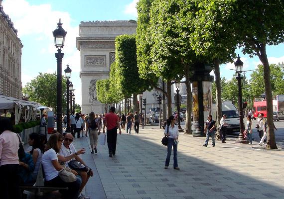 Franciaország lakóinak is kiválóak az életkilátásaik. A legnagyobb területű nyugat-európai országban a születéskor várható élettartam 81,46 év. Köszönhető mindez az élénk turizmusnak, a folyamatosan fejlődő gazdaságnak, valamint az egészséges francia konyhának.