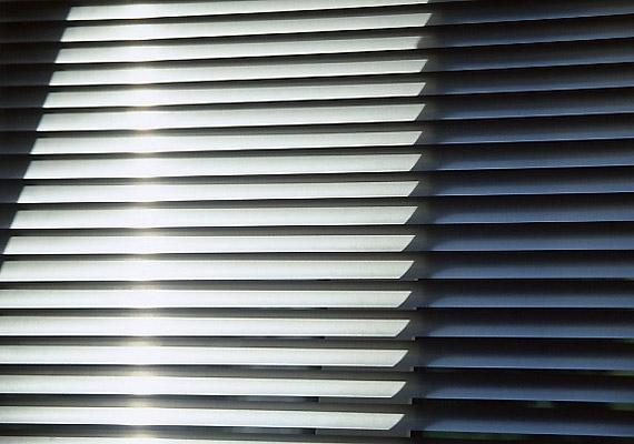Napközben tartsd zárva az ablakot, és sötétíts el redőnnyel vagy reluxával. A szellőztetést nyáron hagyd inkább éjszakára, amikor hűvösebb a levegő. Ha szeretnél redőnyt csináltatni, íme néhány szakember.