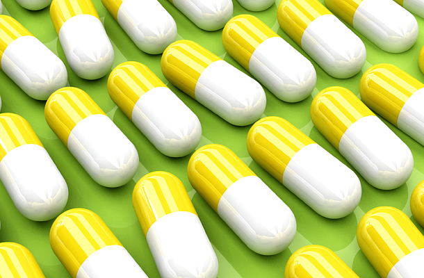 Gyertyák az antibiotikum prosztatitiszével A calculse prosztatitis veszélyes