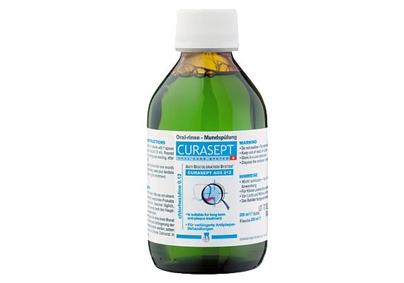 Ha a gyógyszertári termékekre esküszöl, akkor válaszd a Curasept szájvizet, amely ugyan nem olcsó, 2700 forintba kerül, de hatásos.