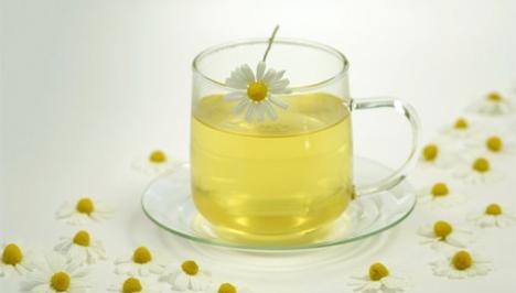 Mennyi kamilla teát lehet inni egy nap