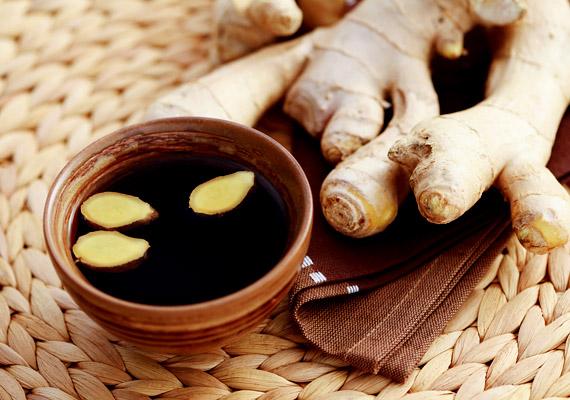 A gyömbér csípős ízvilágával tökéletes téli melegítő ital, ráadásul baktérium- és vírusölő hatással is bír. A belőle főzött teát emésztésserkentésre is használhatod. Íme, egy jó recept!