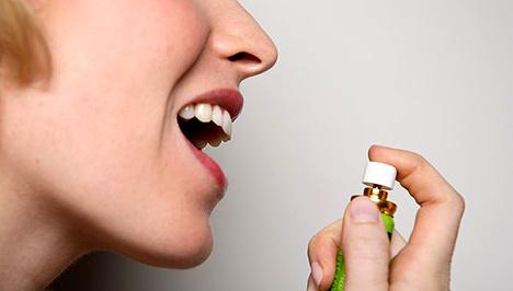 Rothadt szag a szájból, mit kell tenni. Szájszag - Ezek lehetnek az okai, és így előzhető meg