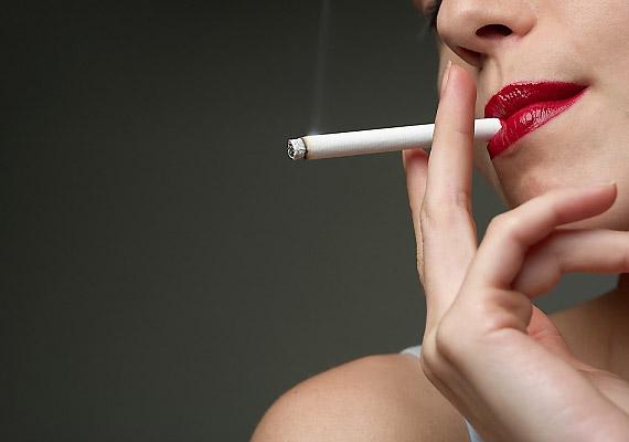 A dohányzás akadályozza a szervezeten belüli oxigénáramlást, öregíti, elszürkíti a bőrt.