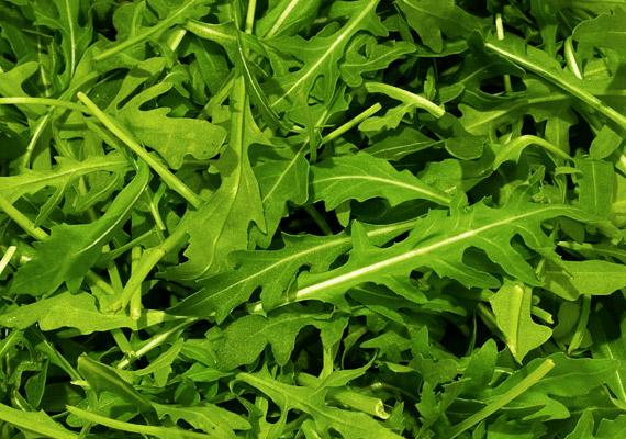 Csakúgy, mint a keresztesvirágzatúak családjának más tagjai - például a brokkoli, a káposzta, a karfiol -, a rukkola is antioxidáns hatású növény.