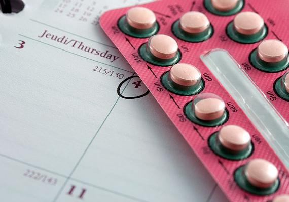 A fogamzásgátló tabletta megnöveli az ösztrogénszintet, így fogékonyabbá tesz a fertőzésekre.